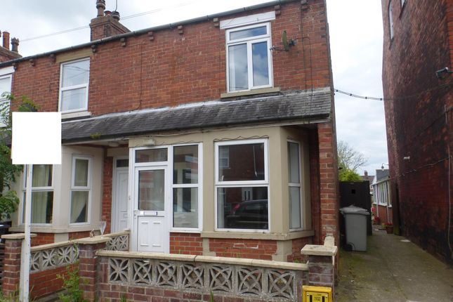 Thumbnail Terraced house to rent in King Edward Road, Woodhall Spa