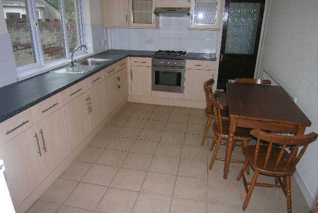 Kitchen of Llanishen Street, Heath, Cardiff CF14