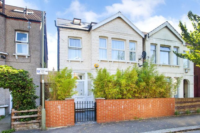 Thumbnail Property for sale in Elm Grove, London