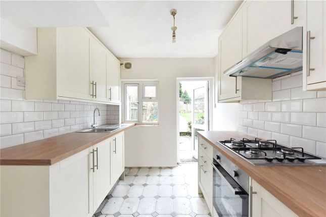 Thumbnail Property to rent in Casimir Road, Hackney