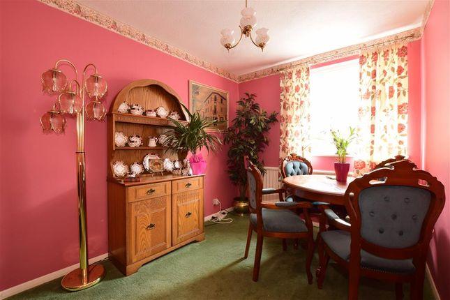 3 bed bungalow for sale in Mallard Crescent, Bognor Regis, West Sussex