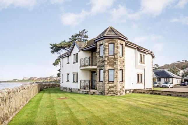 Thumbnail Flat for sale in Bowen Craig, Largs, North Ayrshire