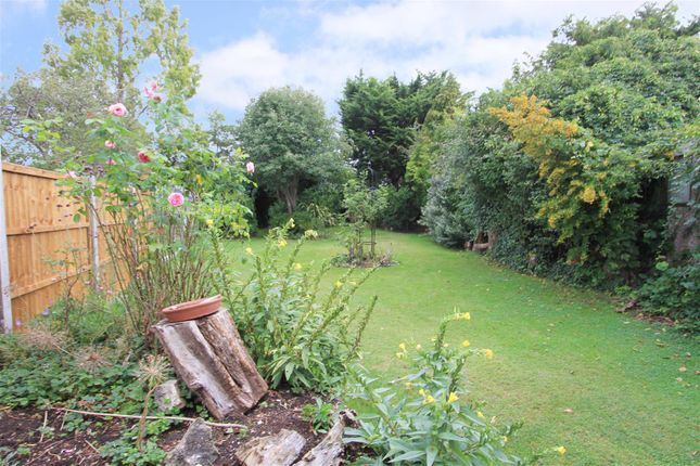 Rear Garden of Farm Close, Hoylake Crescent, Ickenham, Uxbridge UB10