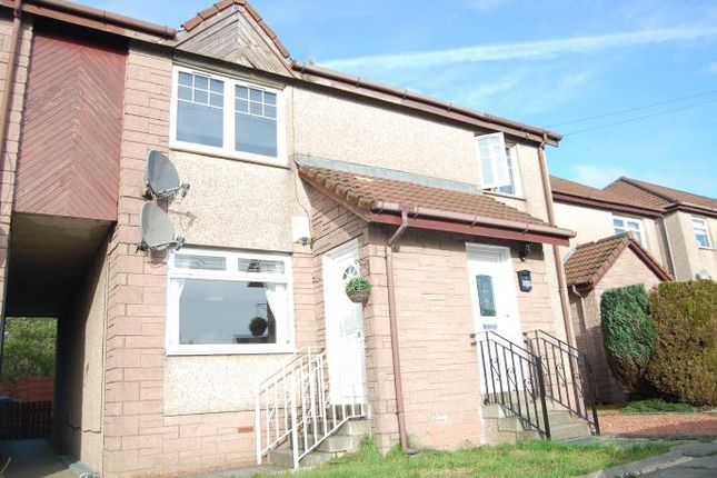 Thumbnail Flat to rent in Clydesdale Street, Bellshill
