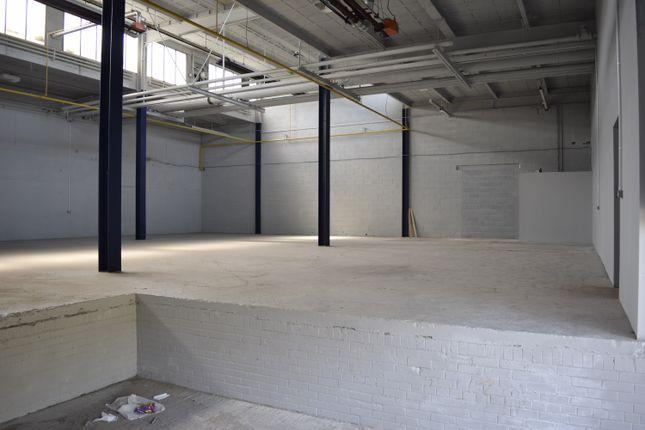 Thumbnail Industrial to let in Blackburn Road, Clayton-Le-Moors, Accrington