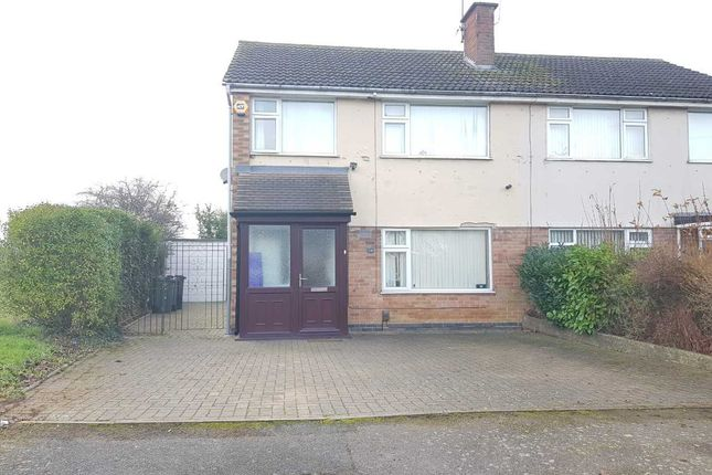 Dove Rise, Oadby, Leicester LE2