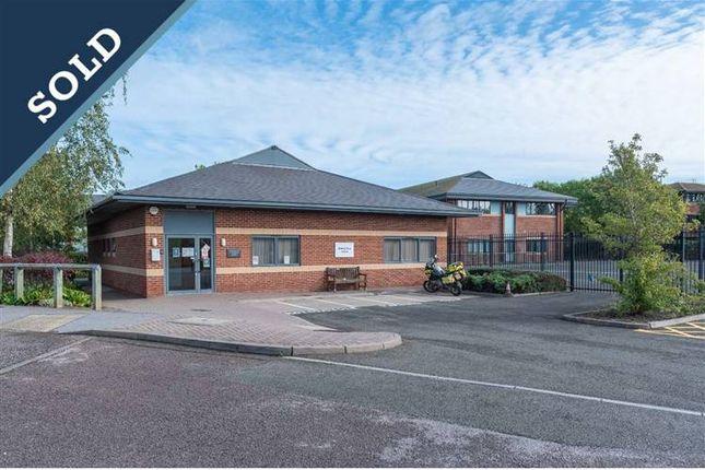 Thumbnail Retail premises for sale in Falcon Close, Quedgeley, Gloucester