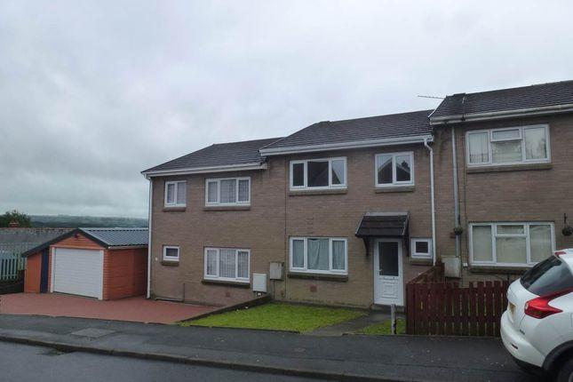 Thumbnail Property to rent in Heol Disgwylfa, Carmarthen, Carmarthenshire