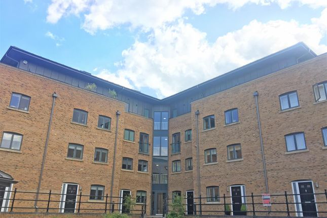 Thumbnail Flat to rent in Abbey Wharf, Abbey Foregate, Shrewsbury