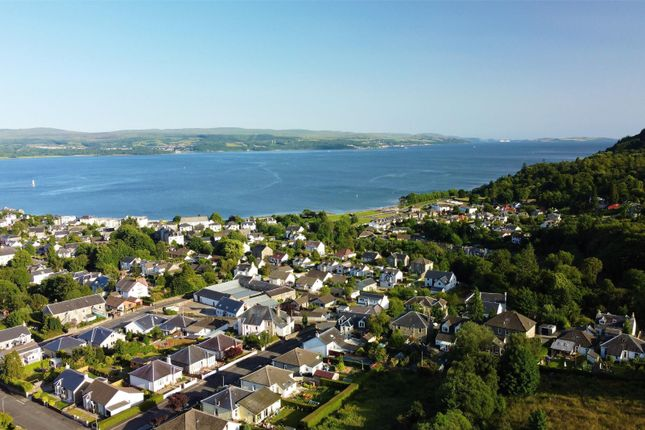 Thumbnail Flat for sale in Craigievar, 16 Nelson Street, Dunoon