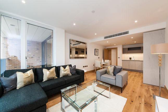1 bed flat to rent in Paddington Exchange, Hermitage Street, Paddington
