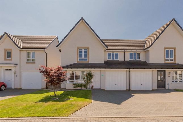 Thumbnail Property for sale in Esk Valley Terrace, Eskbank, Dalkeith
