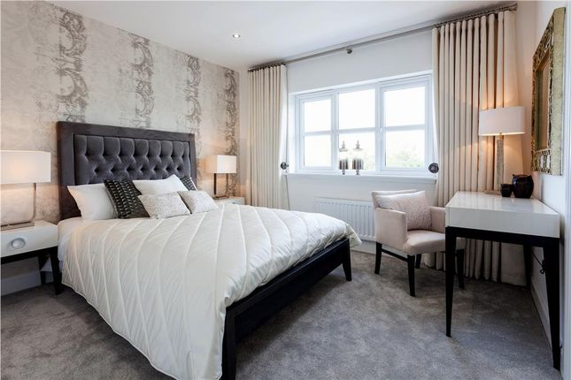 """4 bedroom semi-detached house for sale in """"Blair Semi"""" at Kingsfield Drive, Newtongrange, Dalkeith"""
