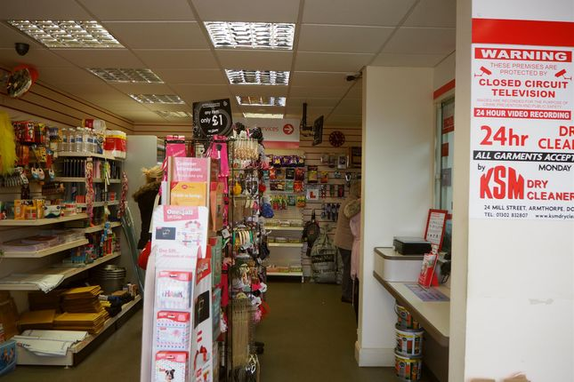 Photo 1 of Post Offices DN6, Skellow, South Yorkshire