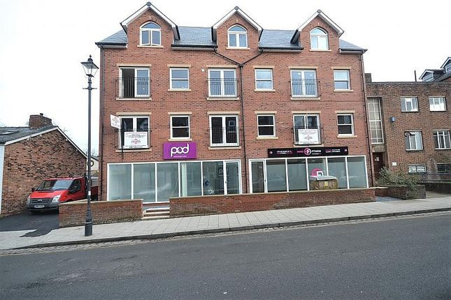 Thumbnail Flat to rent in Shaw Road, Heaton Moor, Stockport