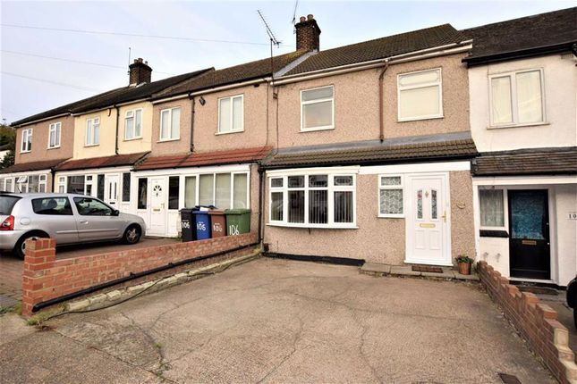 3 bed terraced house to rent in Moore Avenue, Grays, Essex RM20