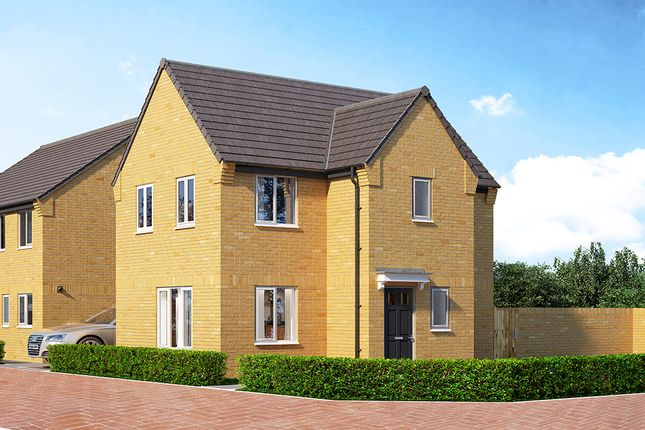 """Thumbnail Property for sale in """"The Windsor"""" at Wykebeck Mount, Leeds"""