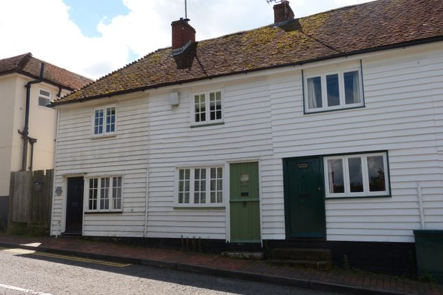 Thumbnail Terraced house for sale in Station Mews, Station Road, Robertsbridge
