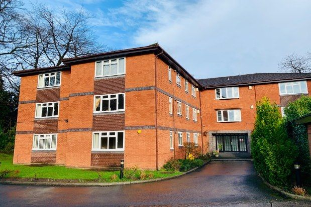 Thumbnail Property to rent in Woodbourne Court, Sale