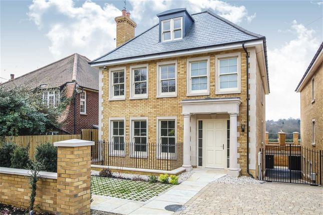 Thumbnail Property for sale in Barham Road, London