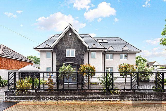 Parkstone Avenue, Hornchurch RM11