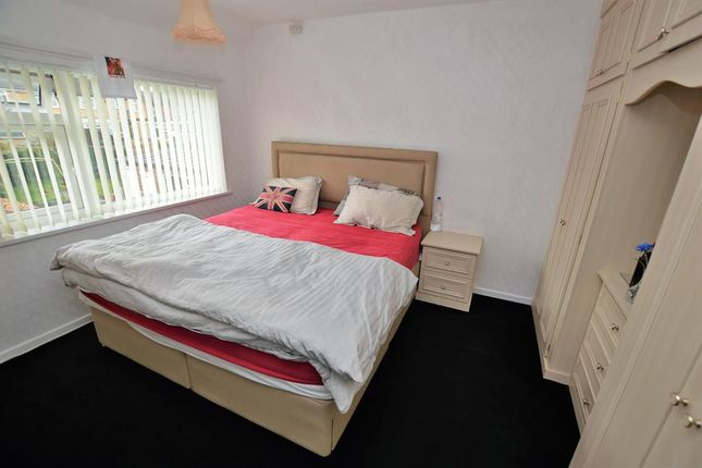 Bedroom 1 of Mayfield Drive, Wigston LE18
