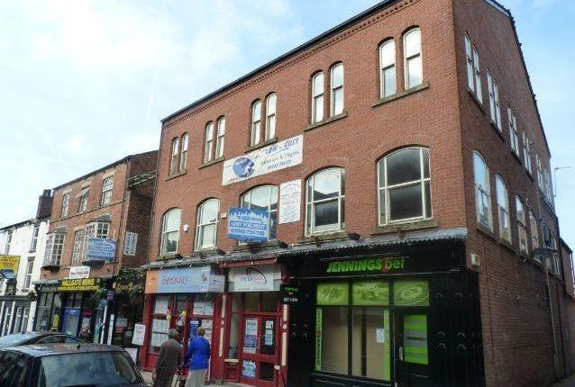 Office to let in Second Floor Office 6, Jaxons House, 21, Hallgate, Wigan