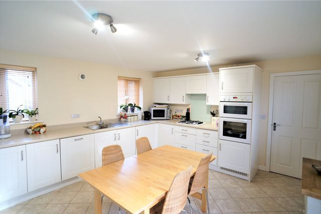 Thumbnail Property for sale in Chorister Crescent, Hoo, Rochester