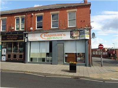 Thumbnail Retail premises to let in Unit 1, 10 Front Street, Prudhoe, Northumberland