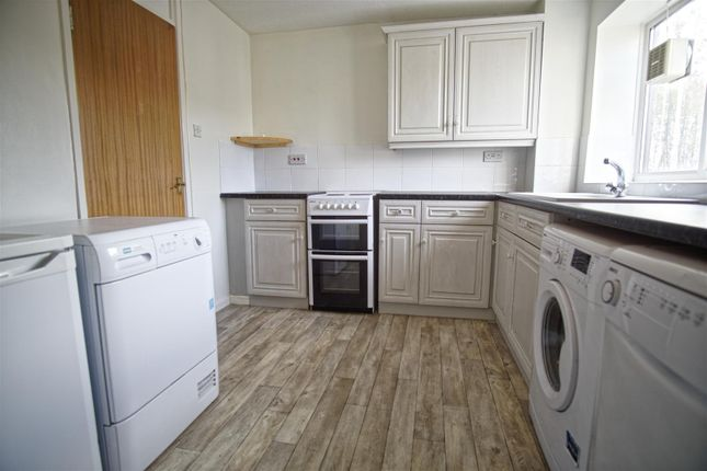 Kitchen of Grange Avenue, Ribbleton, Preston PR2