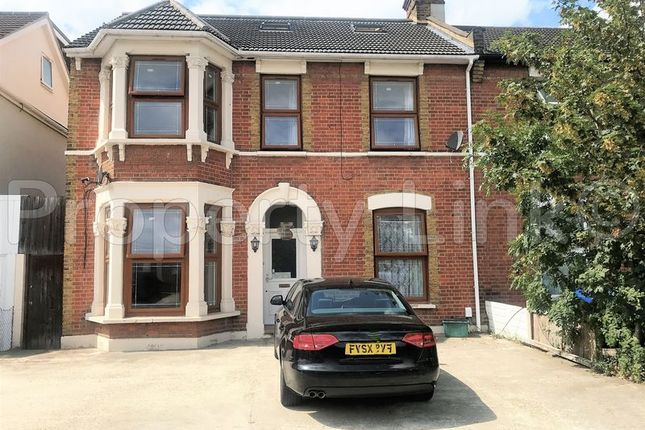 Thumbnail Shared accommodation to rent in Richmond Road, Ilford