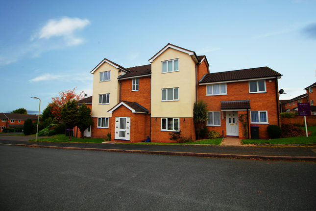 Thumbnail Flat for sale in Charlecote Park, Telford And Wrekin, Shropshire