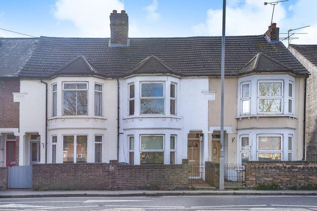 External View of Stoke Road, Aylesbury HP21