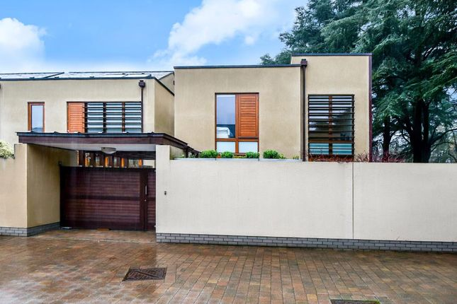 Thumbnail Detached house for sale in Cliveden Gages, Taplow