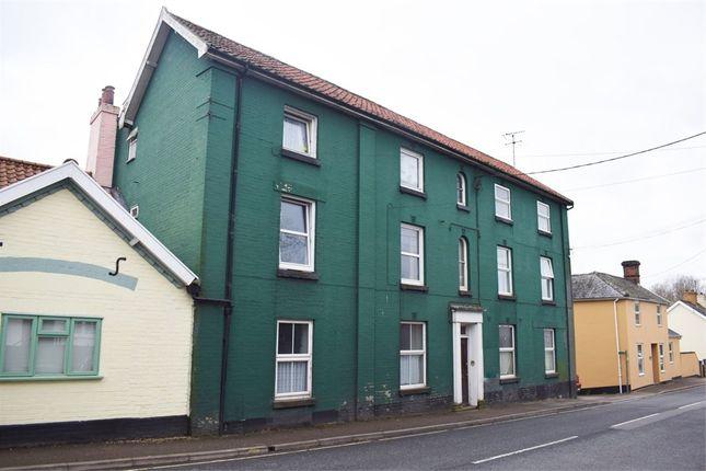 Thumbnail Flat for sale in 19 Magdalen Street, Eye, Suffolk