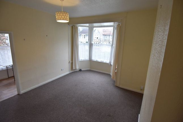 Thumbnail Flat to rent in Elliston Road, Redland