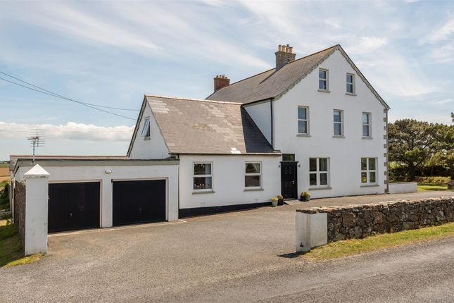 Thumbnail Hotel/guest house for sale in St. Georges Hill Perranporth, Cornwall