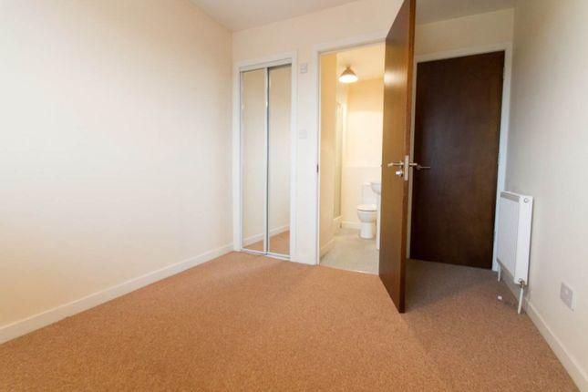 Bedroom 1 of Wellington Street, Wishaw ML2