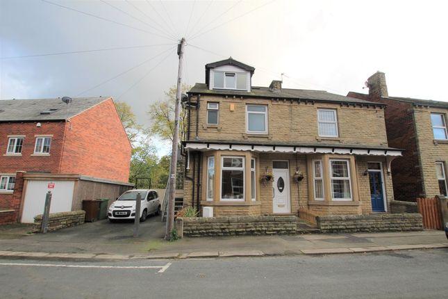 Thumbnail Maisonette for sale in Medlock Road, Horbury, Wakefield