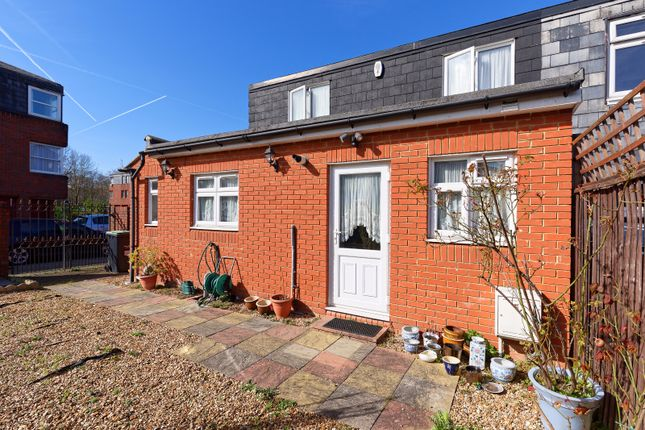 Thumbnail Semi-detached house for sale in Whitmore Close, New Southgate