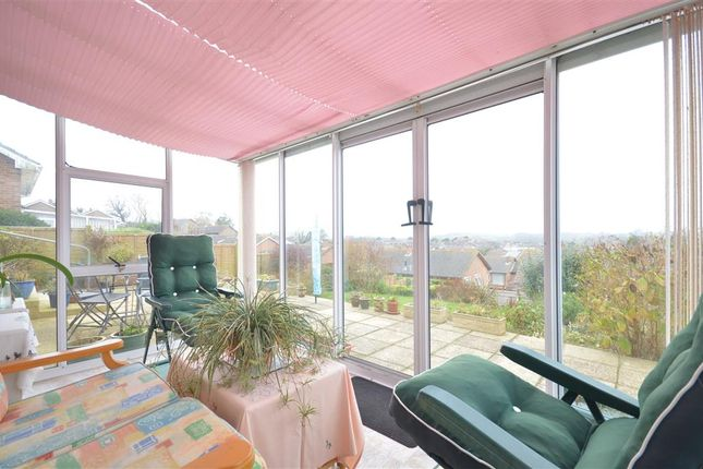 2 bed detached bungalow for sale in Pursley Close, Sandown, Isle Of Wight