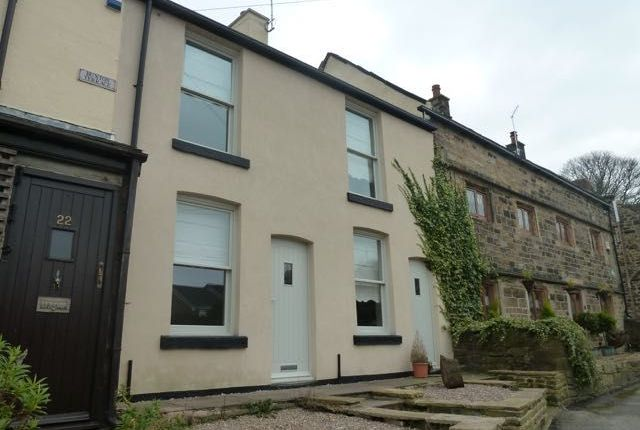 Thumbnail Cottage to rent in Eckington Road, Coal Aston, Dronfield