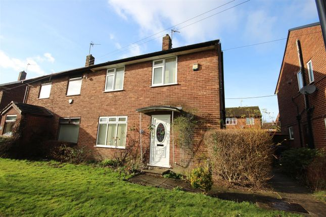 Thumbnail Semi-detached house to rent in Lupton Road, Sheffield