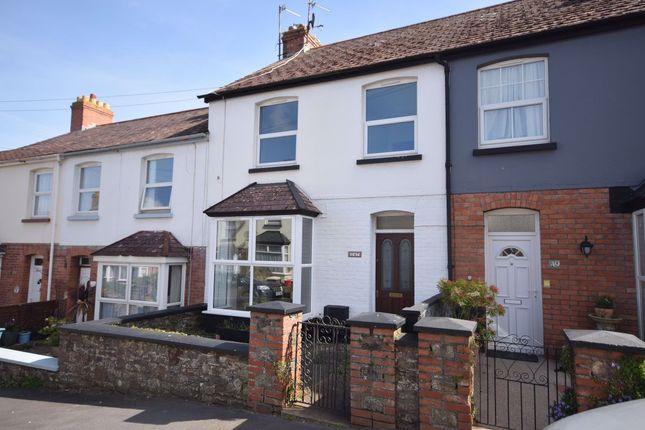 Property to rent in Royston Road, Bideford, Devon