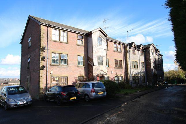Thumbnail Flat to rent in Kingsbridge Wharf, Blackburn
