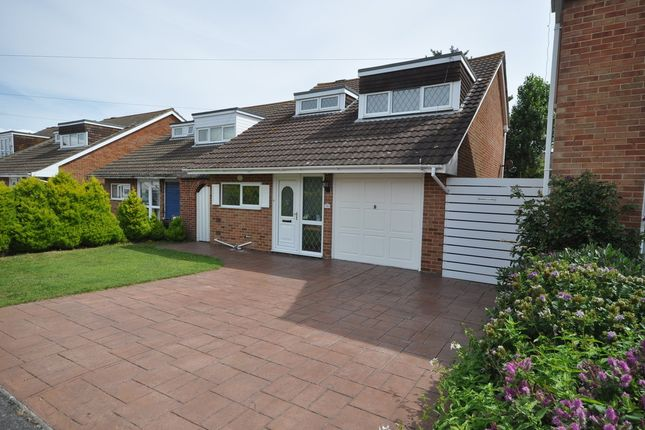 Thumbnail Detached house for sale in Itchenor Road, Hayling Island