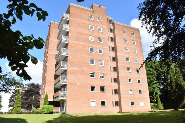 Thumbnail Flat for sale in Norwood Park, Bearsden, East Dunbartonshire