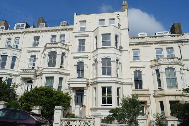 4 bed maisonette for sale in Angelsea Terrace, St Leonards On Sea TN38