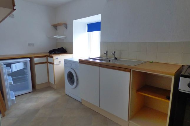 Thumbnail Flat to rent in Duncan Street, Laugharne, Carmarthenshire