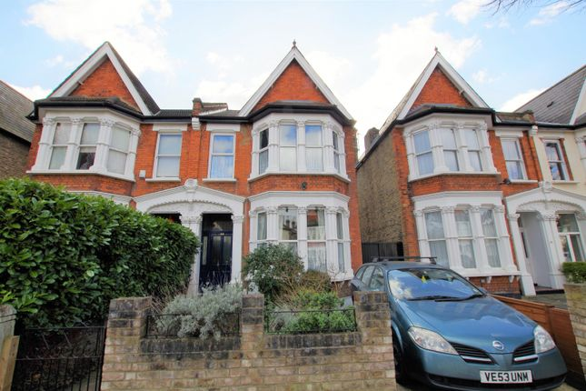 Thumbnail Semi-detached house for sale in Bargery Road, London